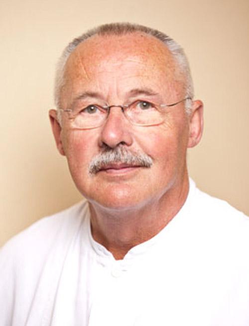 Dr. Hans-Heinrich Frank